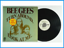 """BEE GEES """" Turn Around Look At Me """" Record Pickwick BAN-90011 #413"""