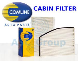 Comline-Interior-Aire-Filtro-De-Polen-Habitaculo-repuesto-de-calidad-OE-ekf173