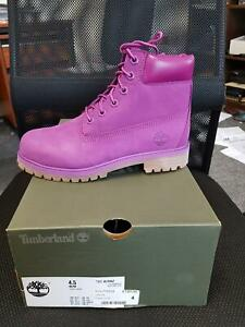 Waterbuck Premium impermeabile £ Grape 120 Inch Rrp Timberland 6 Leather Boot YqRHwA6