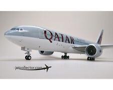 Phoenix 200 Qatar B777-200LR A7-BBF 1:200 Scale Diecast PH2QTR217