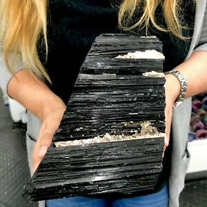 6-8-Kilos-15-Lbs-Terrific-BLACK-TOURMALINE-SPECIMEN-black-FRIDAY