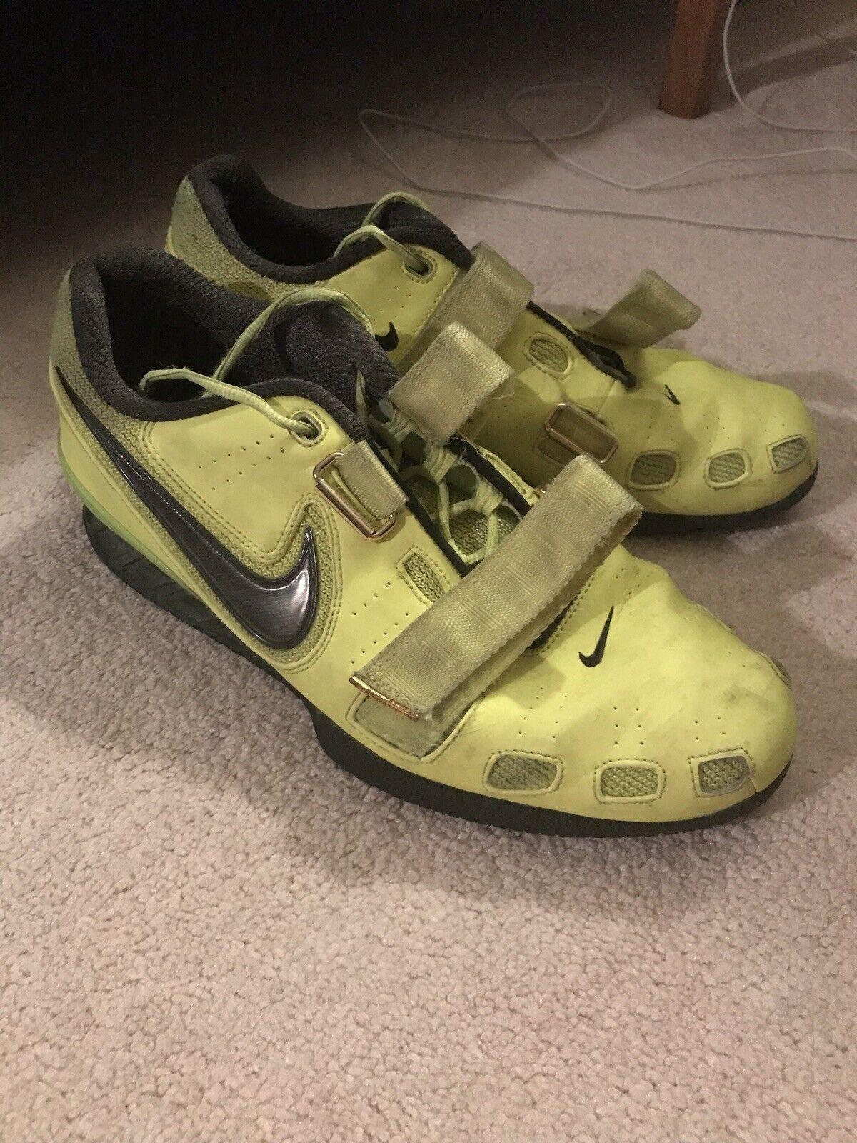 Used Nike Romaleo 2 Men Size 12