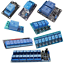 5V-for-Arduino-PiC-ARM-AVR-1-2-4-6-8-Channel-Relay-Board-Module-Optocoupler-LED thumbnail 2
