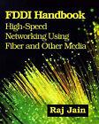 FDDI Handbook Lpi by Jain (Hardback)