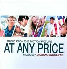 At Any Price [Music from the Motion Picture] (CD, Apr-2013, Milan)