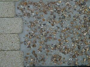 25 sq ins Fine Grit for Dolls Houses & Miniature Gardens