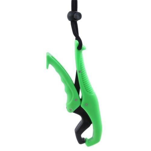 Fishing Lip Grip Floating Grabber Plier Controller Gripper Holder  Fish Tool Q