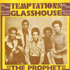 "TEMPTATIONS – Glasshouse (1975 MOTOWN VINYL SINGLE 7"" DUTCH PS)"