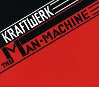 Kraftwerk - Man Machine [new Cd] Rmst on Sale