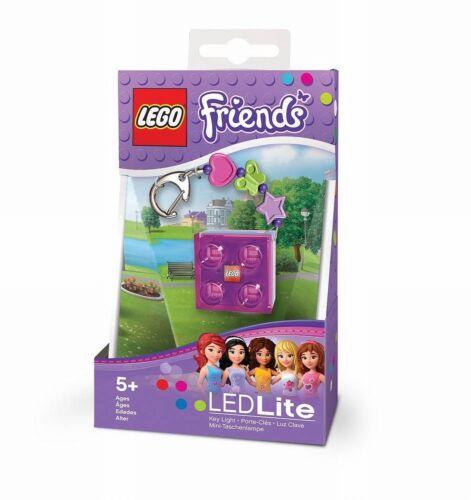 IQ Hong Kong ut20367-Lego Friends LED Luce Portachiavi