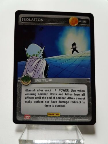 YOU PICK FROM LIST Uncommon Rare Dragon Ball Z Heroes and Villains- Common