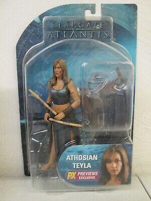 Stargate Atlantis Field Ops Sheppard PX Exclusive Diamond