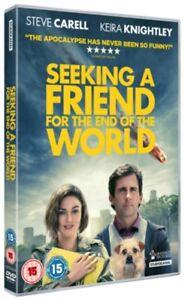 Seeking-A-Friend-Per-Il-Taglio-Of-The-World-DVD-Nuovo-DVD-OPTD2454