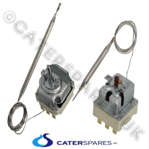 PARRY TMST34034 /& TMST32542 ELECTRIC FRYER CONTROL /& SAFETY LIMIT THERMOSTAT SET