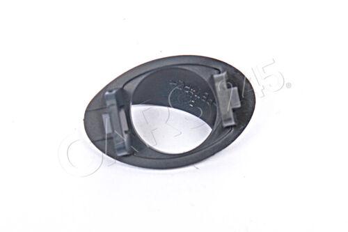 Genuine Headlight Washer Primed Cap Cover Right BMW 6 Series E63 E64 2004-2010