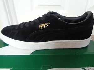 9 box Sneakers 352634 Suede Puma About 42 Us New Eu 8 ClassicTrainers Shoes 87 Details Uk jVpGMzLqSU