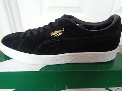Puma Suede classic+ trainers shoes