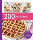 200 Pies & Tarts von Sara Lewis (2016, Taschenbuch)