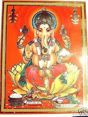 BILD SHIVA Hinduismus Prägedruck INDIEN Altarbild Vorlage Tattoo 44