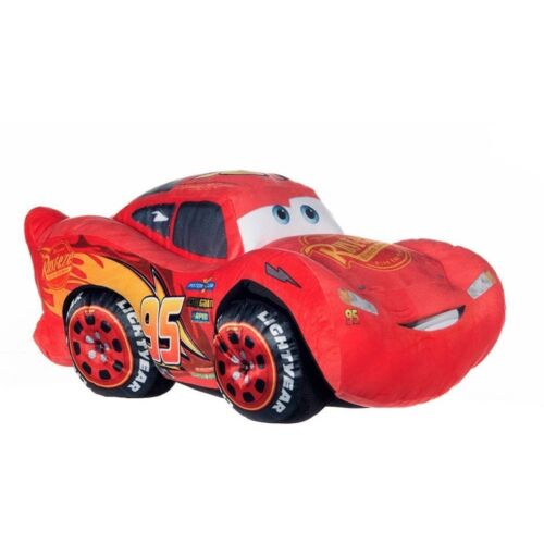 Disney CARS 3 XL 15 inch 38cms plush soft toy ONE SUPPLIED you choose
