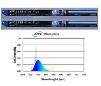 Ati T5 Blue Plus 39 Watt Meerwasser Leuchtstoffröhre 2er Pack