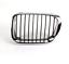 BMW-3-E46-Vorne-Links-Kuehler-Niere-Gitter-51138208487-8208487-Neu-Original Indexbild 1