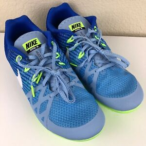 Nike Zoom Rival Blue Track Multi Use Shoes Women