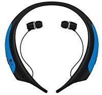 Wireless Stereo Headset Lg Tone Active Premium Music Entertainment Microphone