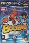 Ps2 PlayStation 2 **BOOGIE** Nuovo Sigillato Italiano Pal