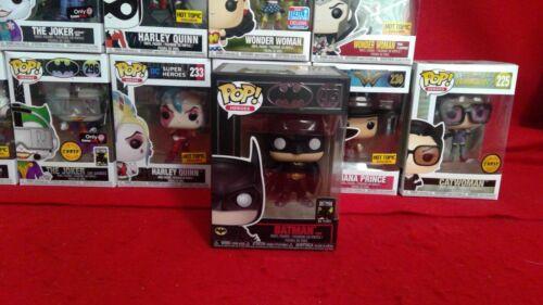The Joker Variation listing of  DC Comics Funko Pop! Gamer Chase /& More