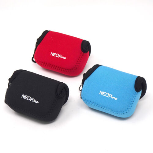 Custodia box cover per action cam YI Smart Camera Sony Cyber-shot RX0 DSC-RX0
