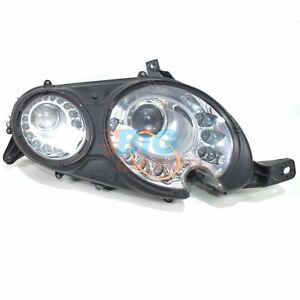 BENTLEY-CONTINENTAL-GT-GTC-RHD-RIGHT-XENON-LED-HEADLIGHT-2012-ON-3W2941016AA