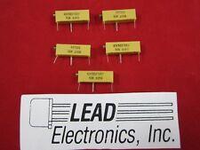 Qty 5 Spectrol Part 43y503 Multi Turn Side Adjust 50k Ohms