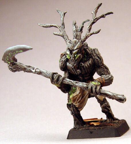 32mm Fantasy Druidic Plant Man T/'Sharo Kit# VEL1036