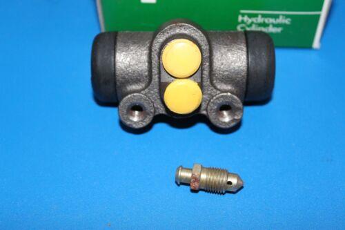 Rear brake cylinder Part number VQ263 fits 1981-1991 Volvo 340 300 series