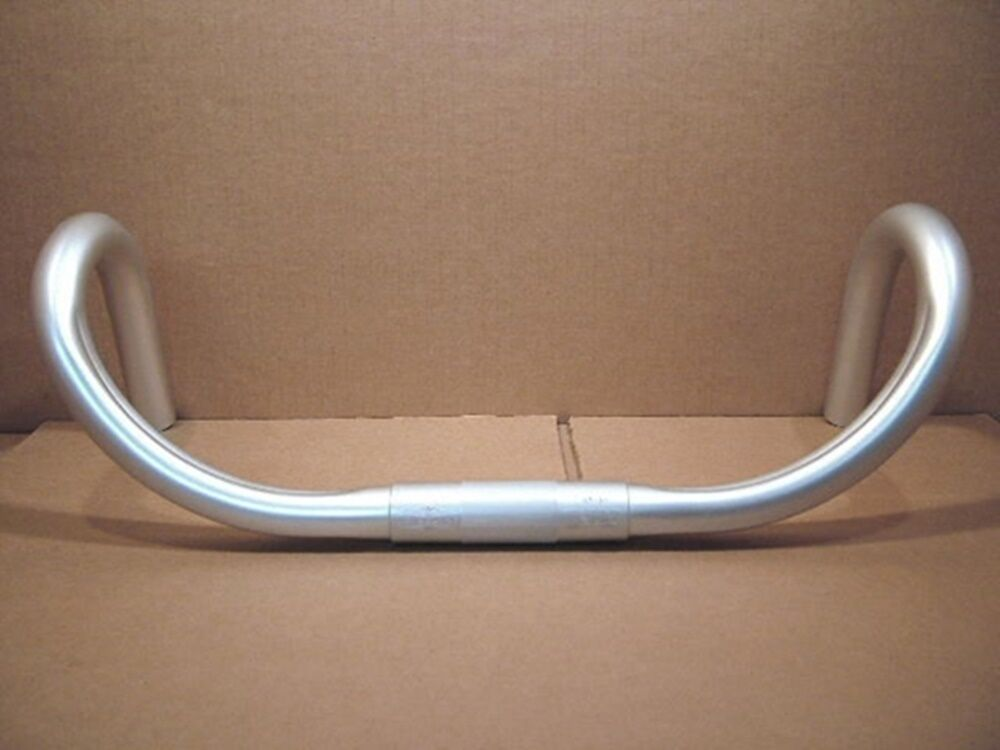 Cinelli Criterium 65-40 handlebar 26.4 ,SINGLE GROOVE