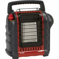 Mr. Heater Mf232000 Portable Buddy Mh9bx on sale