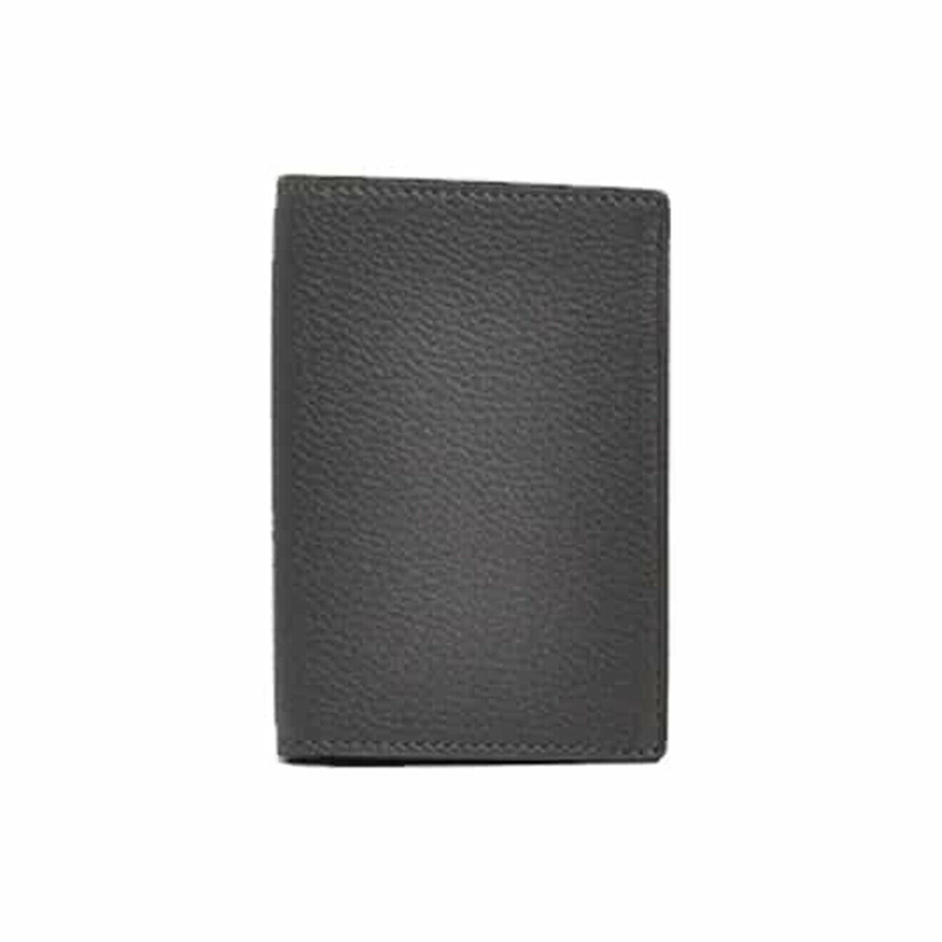 Andersons Leather Card Wallet Grey - SALE!!