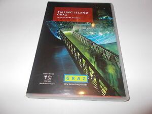 LN-DVD-SAILING-ISLAND-GRAZ-Ein-Film-Von-CURT-FAUDON-Movies-New-York-VERY-RARE