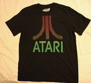 atari tshirt  New Atari T-shirt Small Old Navy Collectabilitees Totally Classic ...
