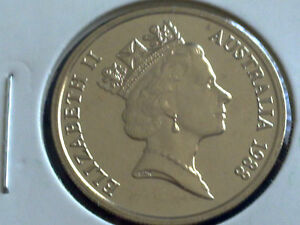 1988-AUSTRALIAN-10-CENT-UNC-EX-MINT-UNC-SET