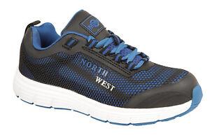 Ladies Northwest Territory Beniah Taltson Steel Toe Safety Shoes