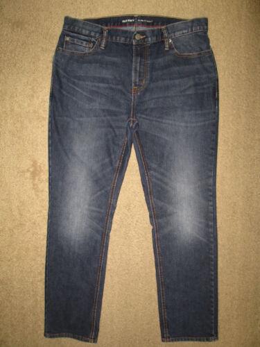 Bleu Navy Fonc Jeans Slim Old S6xfnzx