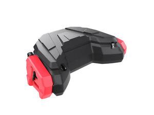 ATV-Quad-Koffer-fuer-CF-Moto-CForce-520-550-Staubox-X5-inkl-2-x-5-Liter-Kanister