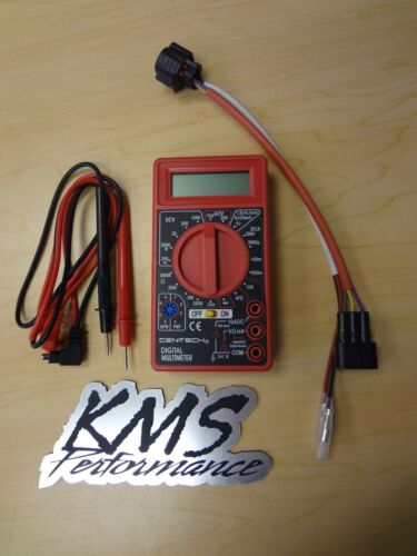 3 pin flat KMS Performance POLARIS RZR TPS Adjustment Tool 2011+