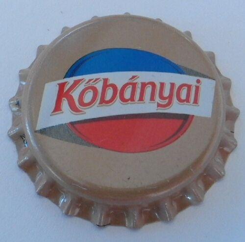 Hungary Unused Bottle Cap Dreher Kőbányai Bier Beer Kronkorken Chapa
