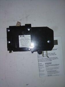 Lot Of 10 BRN120DF Eaton 20-Amp 1-Pole Dual Function AFCI//GFCI Circuit Breaker
