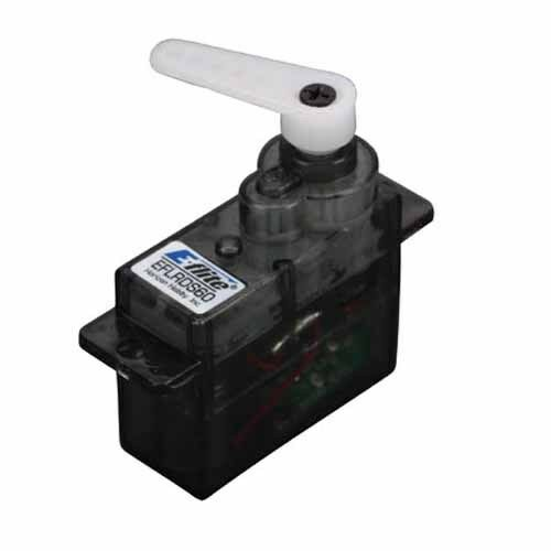 E-flite DS60 Digital Super Sub-Micro Servo 6.0 Gramm