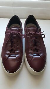 037bdafc23690 Image is loading Common-Projects-Achilles-Premium-Low-in-Bordeaux-Size-
