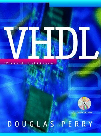 VHDL by Perry, Douglas